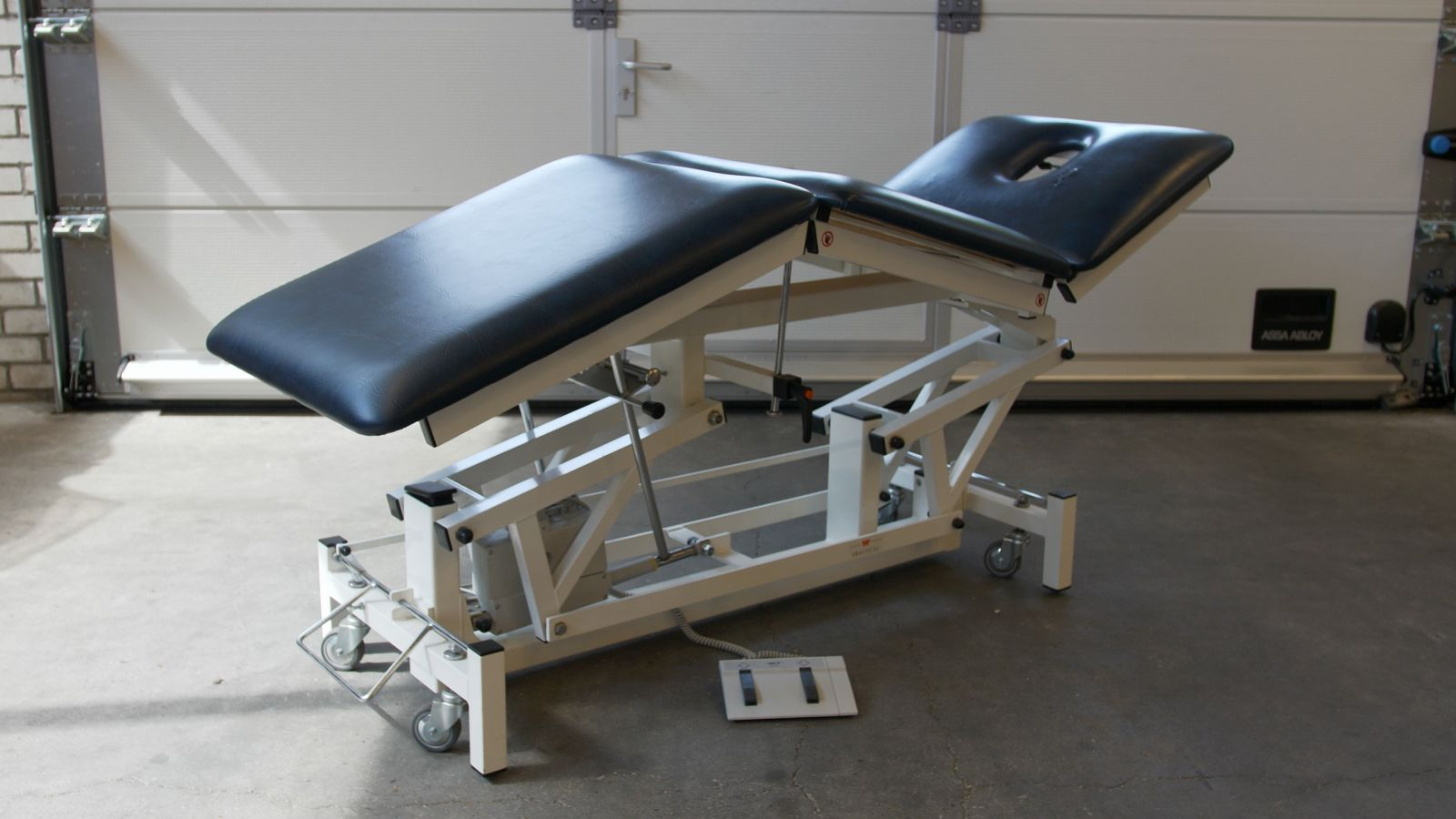 Inkoop Massagetafel